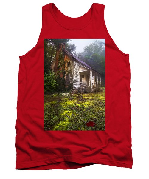 Childhood Dreams Tank Top