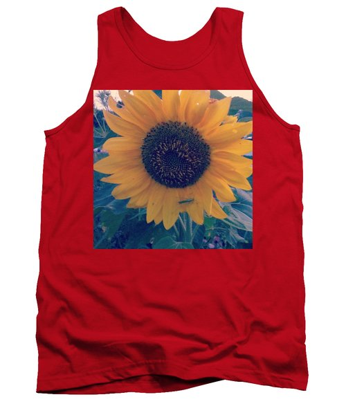 Co-existing Tank Top