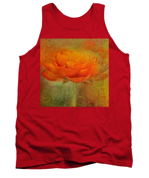 Colorful Impressions Tank Top
