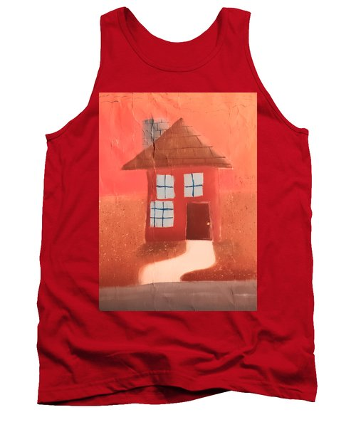 Cottage Tank Top