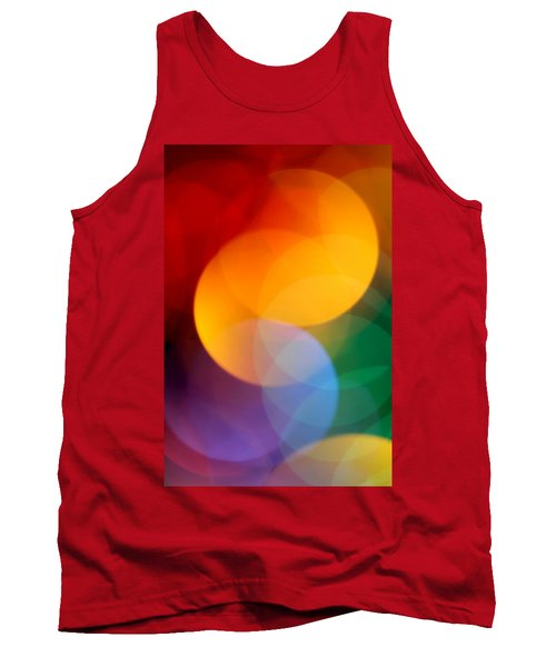 Deja Vu 2 Tank Top by Dazzle Zazz