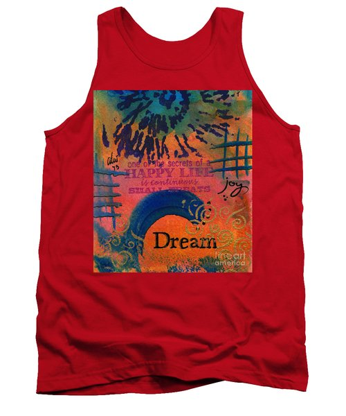 Dreams Of Joy Tank Top