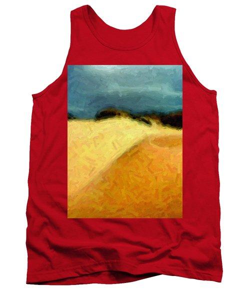 Dunes 1 Tank Top