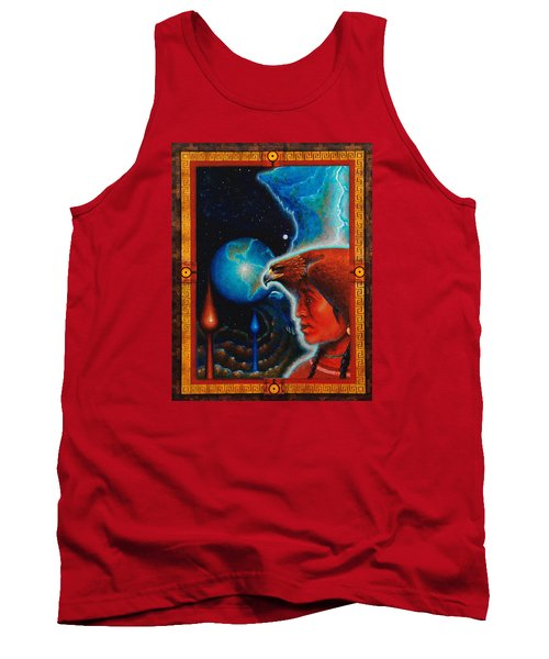 Eagle's Roost Tank Top