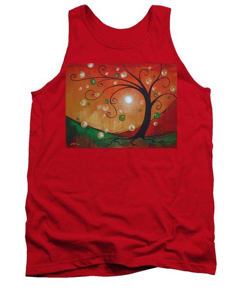 Fairy Tree Tank Top