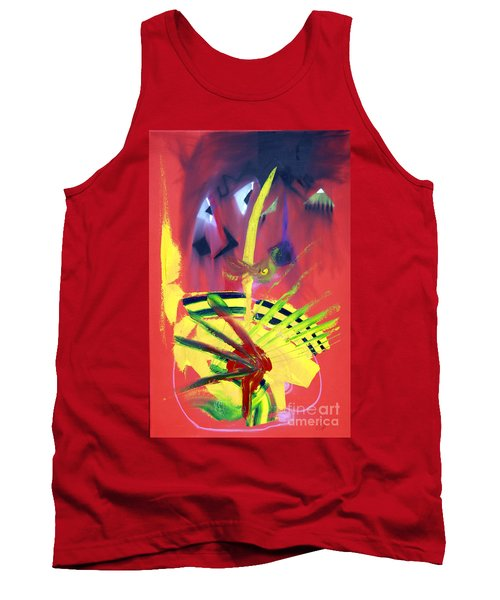 First Embrace Tank Top