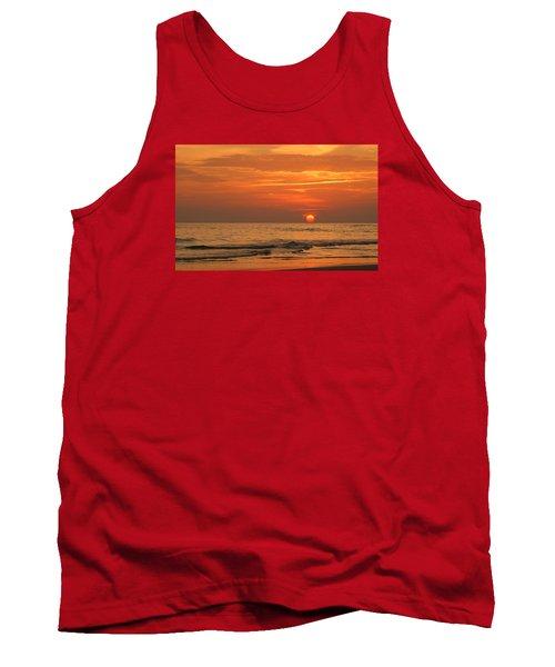 Florida Sunset Tank Top
