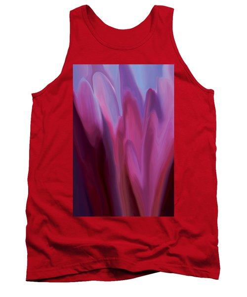 Flowery 1 Tank Top