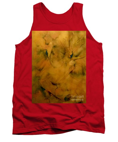 Fossils Tank Top