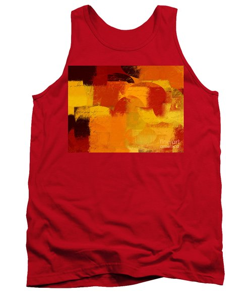 Geomix 05 - 01at01b Tank Top