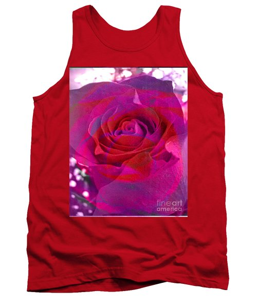 Gift Of The Heart Tank Top