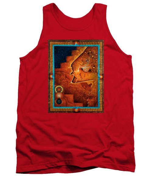 Gifts Of The Spirit Tank Top