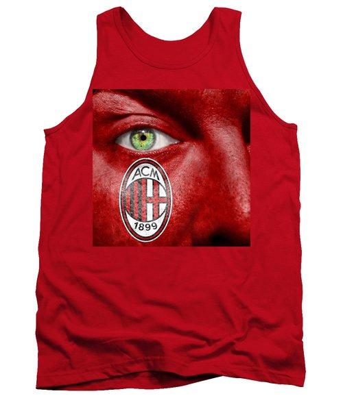 Go Ac Milan Tank Top