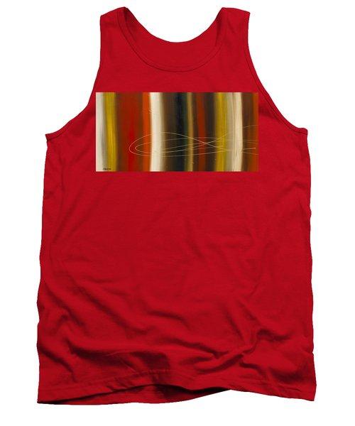Gold Rush Tank Top