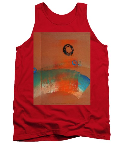 Great Barrier Reef Tank Top