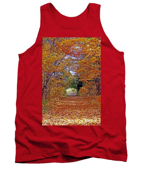 Hawthorn Hollow Tank Top