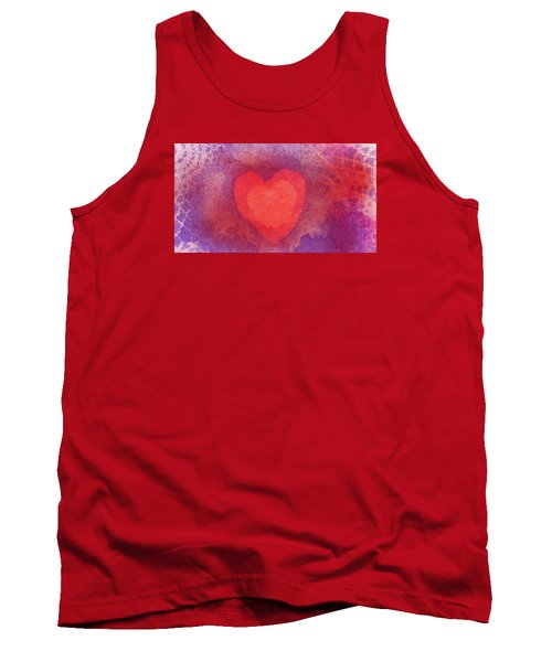 Heart Of Love Tank Top
