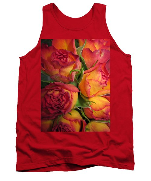 Heartbreaking Beauty Tank Top