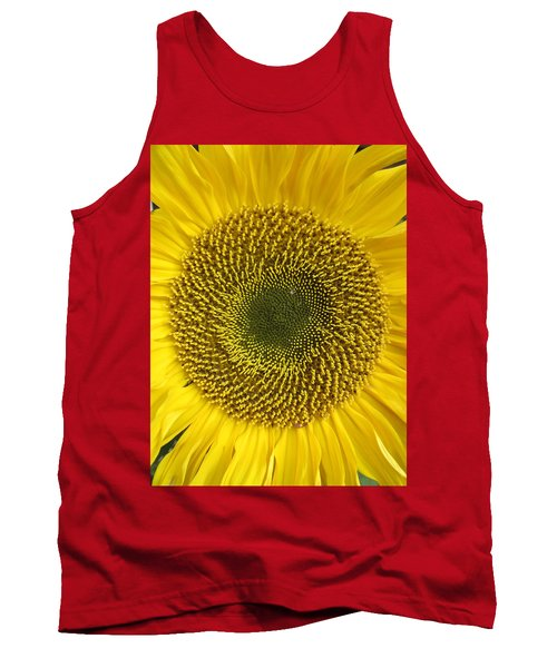 Here Comes The Sun.... Tank Top