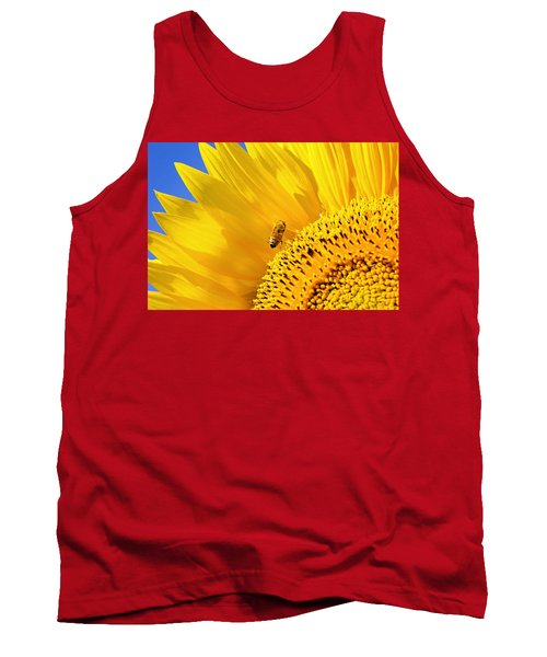 Honey Bee Tank Top