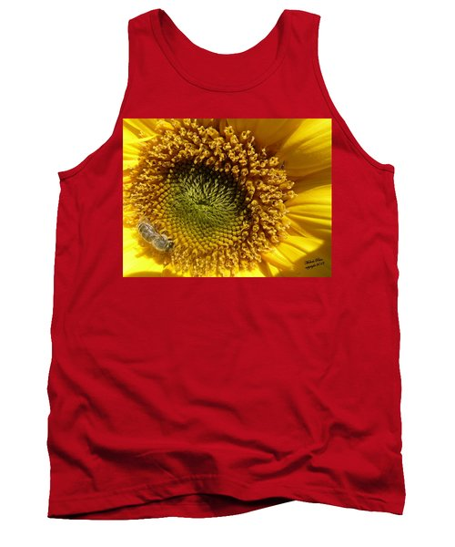 Hopeful - Signed Tank Top