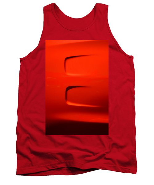 Tank Top featuring the photograph Hr-15 by Dean Ferreira