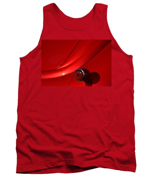 Tank Top featuring the photograph Hr-20 by Dean Ferreira