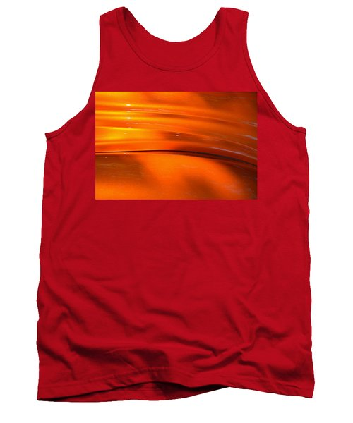 Tank Top featuring the photograph Hr-38 by Dean Ferreira
