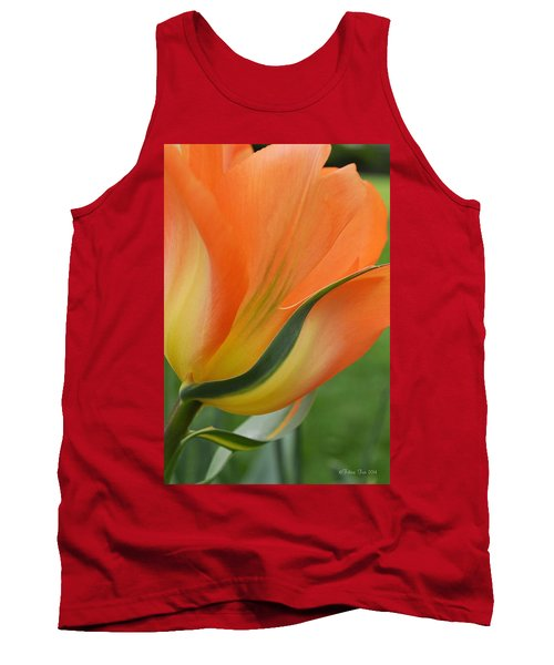 Imperfect Beauty Tank Top