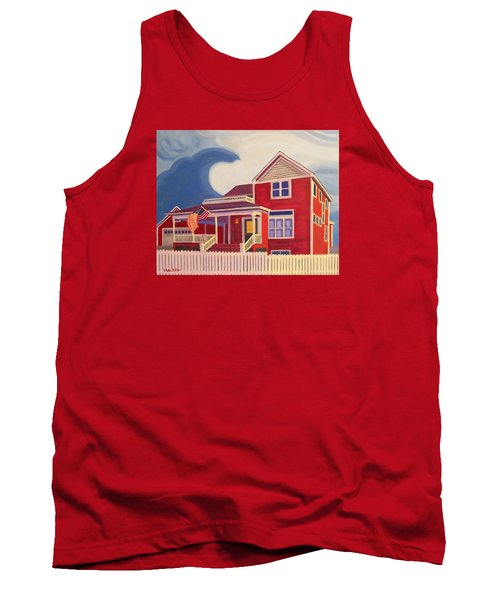 Independence Day Tank Top