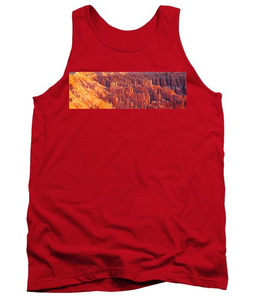 Inspiration Point, Bryce Canyon Tank Top