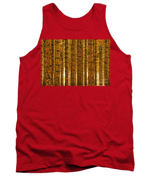 Into The Woods Tank Top