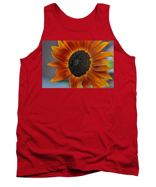 Isabella Sun Tank Top by Joseph Yarbrough