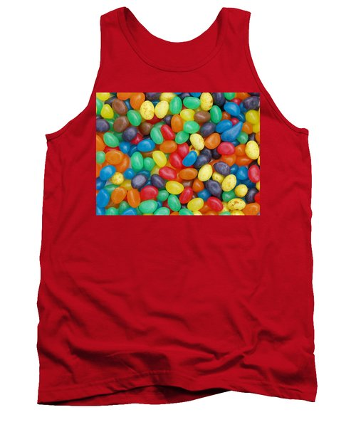 Jelly Beans Tank Top