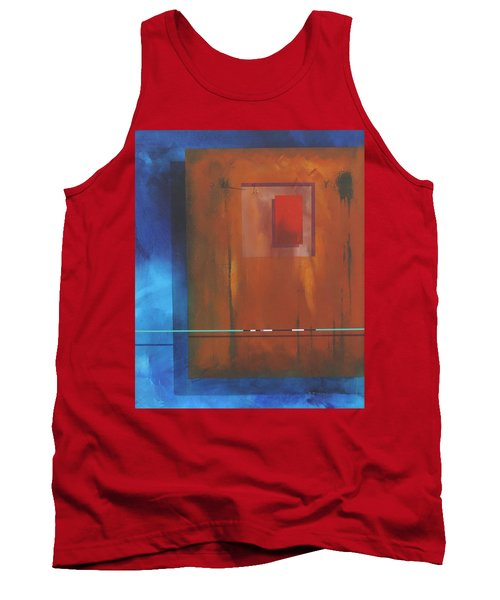 Journey No. 2 Tank Top