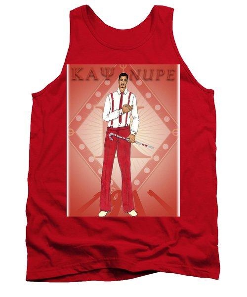 Kappa Alpha Psi Tank Top