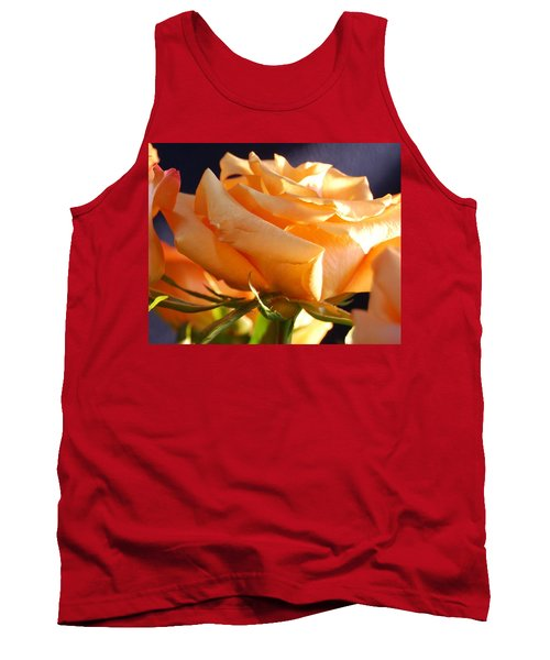 Kathy's Rose Tank Top