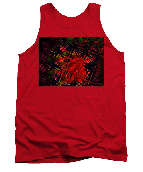 Laurion Heat 1 Tank Top
