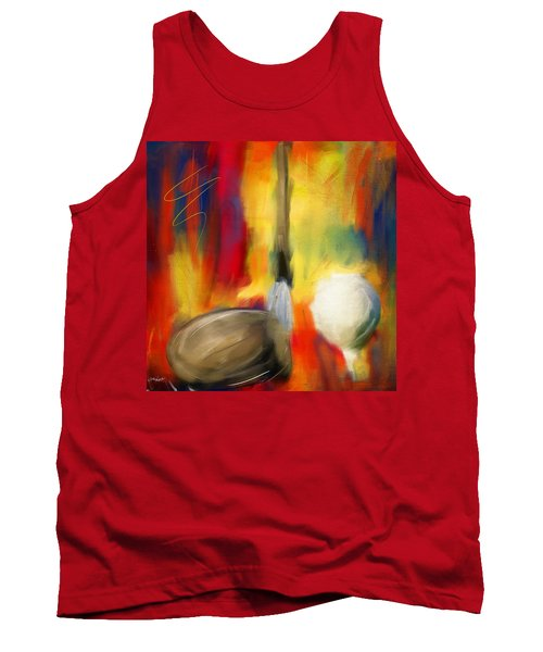 Leisure Play Tank Top