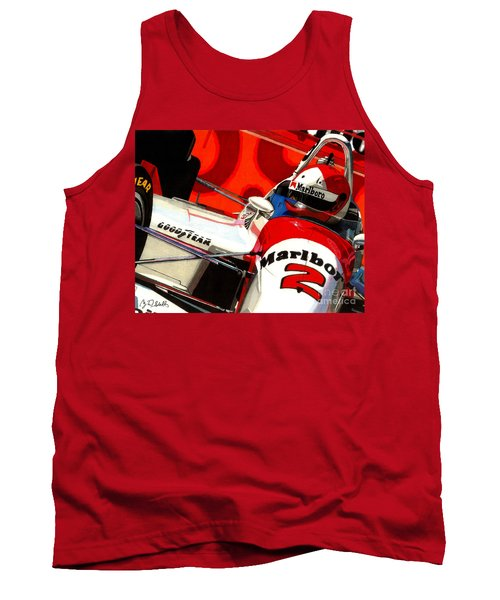 Little Al Tank Top