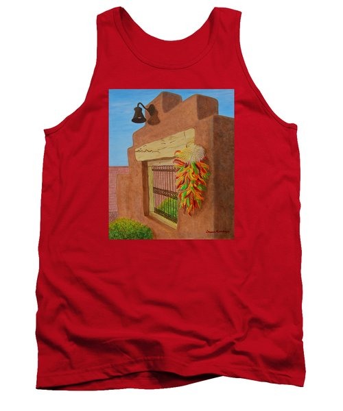 Los Chiles Tank Top
