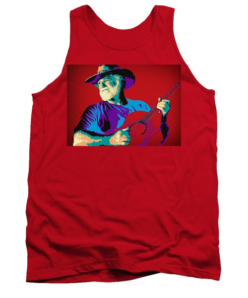 Jack Pop Art Tank Top