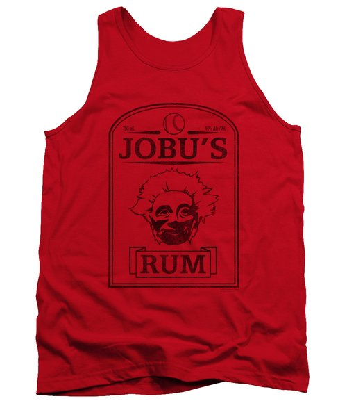 Major League - Jobu's Rum Tank Top