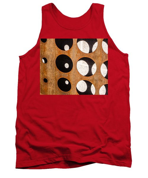 Mind - Contemplation Tank Top