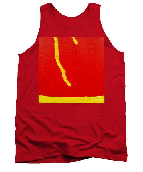 Tank Top featuring the photograph Missile Command by CML Brown