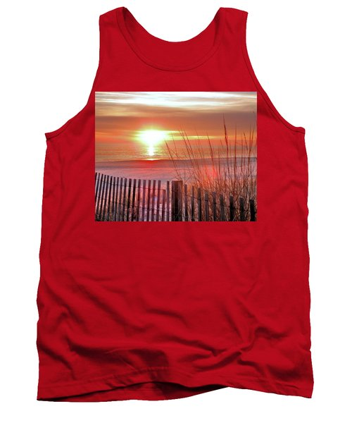 Morning Sandfire Tank Top