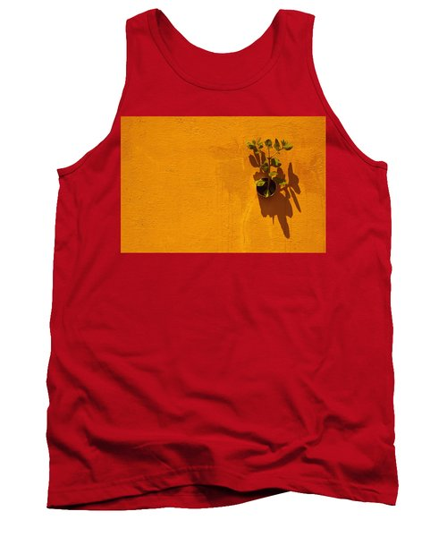 Nature Don't Stop II Tank Top