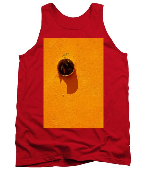 Nature Don't Stop Limited Edition 1 Of 1 Tank Top