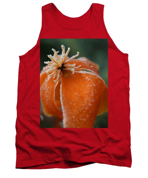 Natures Frost Tank Top