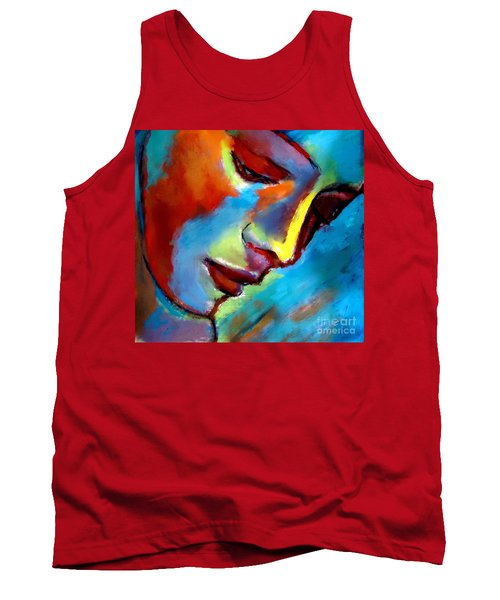 Near To The Heart Tank Top